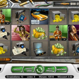 Reel Steal Online Slot