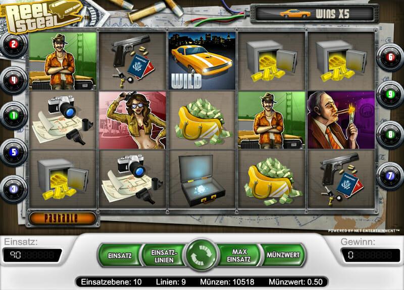 video slots online casino deluxe bedeutung