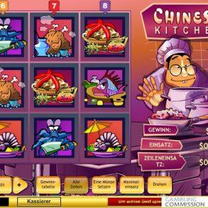 Chinese Kitchen Vorschau