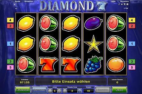 Diamond7 Vorschau