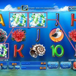 Dolphin Cash Gewinn