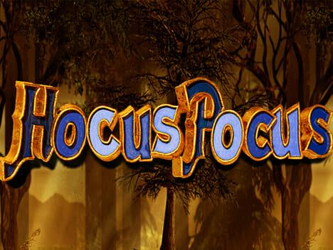 Hoxus Pocus Logo