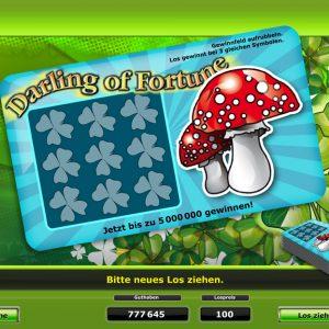 Novoline-darling-of-fortune-rubbellose