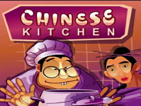 Chinese Kitchen Logo