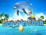 Dolphin Cash Logo