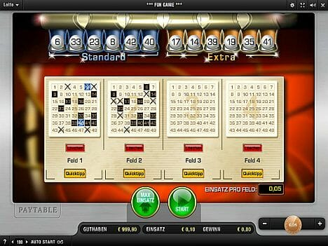 Merkur Lotto