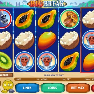 Quickfire-big-break-online-slot