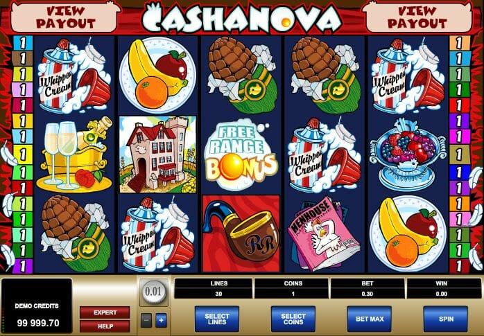 Cashanova Vorschau 1