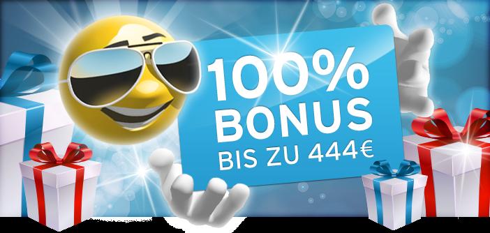 sunny-promo-willkommensbonus100
