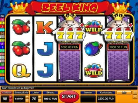 casino online deutschland king spielen