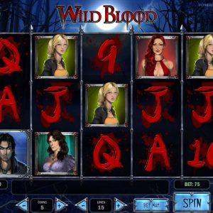 Wild Blood Vorschau