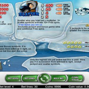 Netent-icy-wonders-gewinne