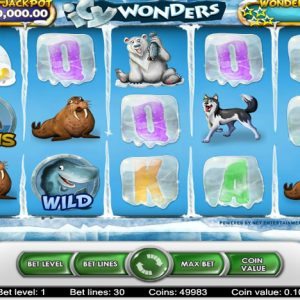 Netent-icy-wonders-online-slot