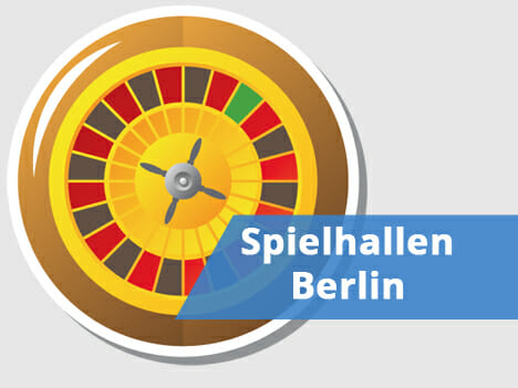 Spielhallen Berlin