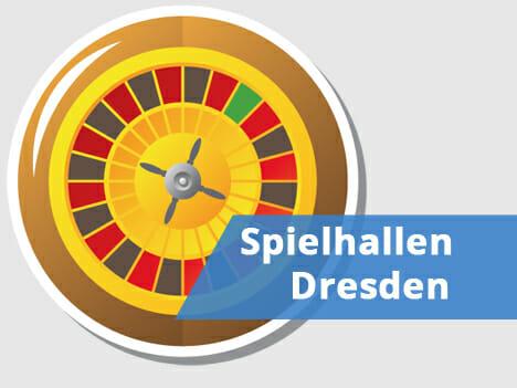 Spielhallen Dresden