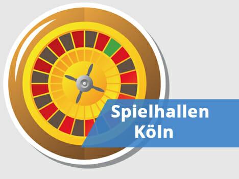Spielhallen In Köln