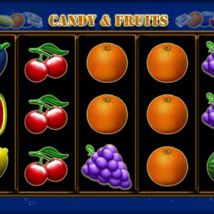 Merkur-candy-fruits-online-slot