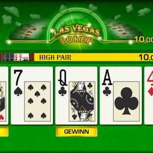 Merkur-las-vegas-poker-spiel