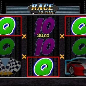 Merkur-race-to-win-gewinn