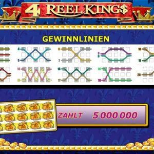 Novoline-4-reel-kings-feature