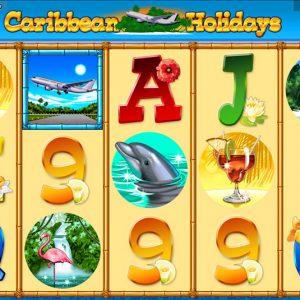 Novoline-caribbean-holidays-online-slot