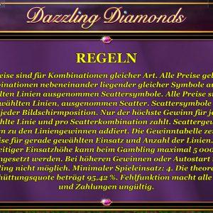 Novoline-dazzling-diamonds-regeln