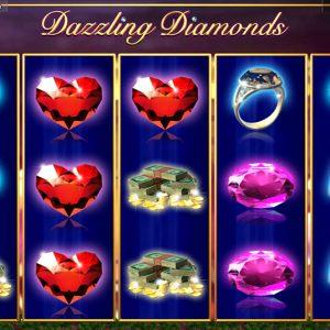 Novoline-dazzling-diamonds-spielautomat