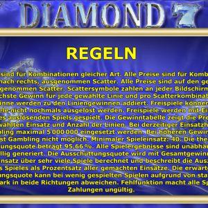 Novoline-diamond-7-regeln