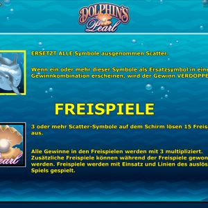 Novoline-dolphins-pearl-freispiele