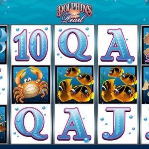 novoline online casino dolphin pearls
