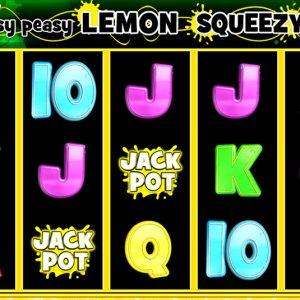 Novoline-easy-peasy-lemon-squeezy-spielautomat