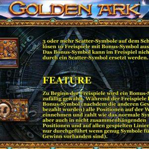 Novoline-golden-ark-feature