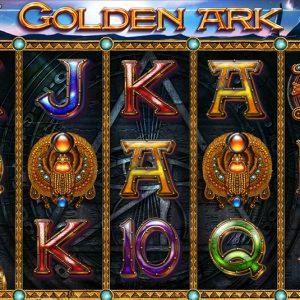 Novoline-golden-ark-spielautomat