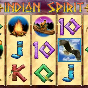 Novoline-indian-spirit-spielautomat