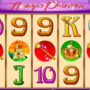 Novoline-magic-princess-spielautomat