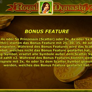 Novoline-royal-dynasty-bonus