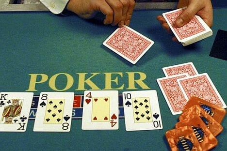 online casino betreiben