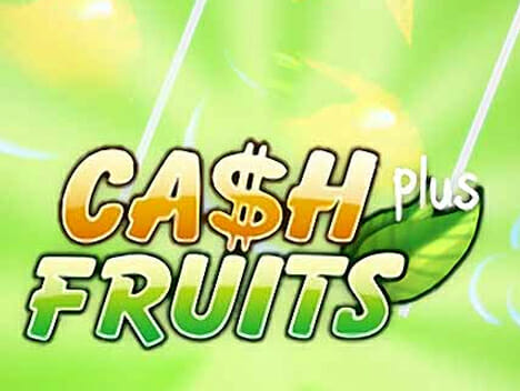 Cash Fruits Logo