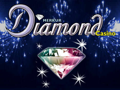 Diamond Casino Logo