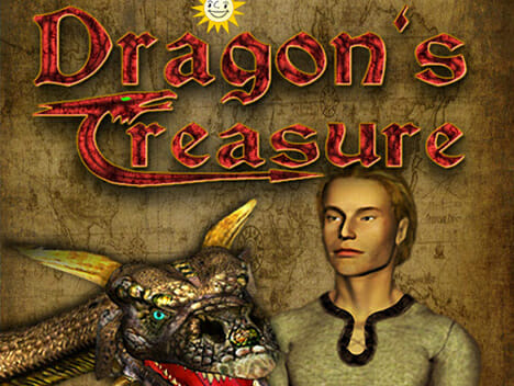 Dragons Treasure Logo