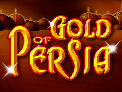 Gold Of Persia Logo