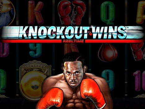Knockout Wins Logo