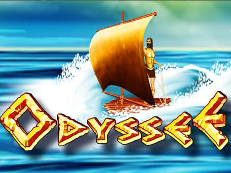 Odyssee Logo