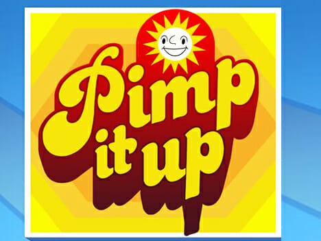 Pimp It Up Logo