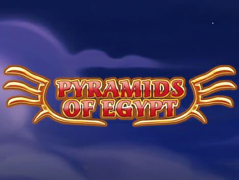 Pyramids Of Egypt Logo
