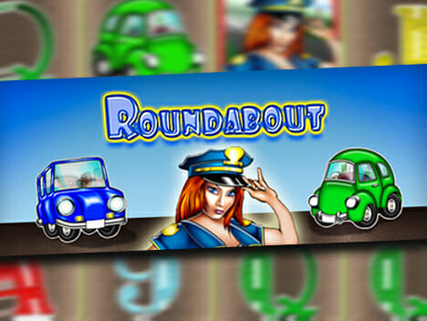 Roundabount Logo