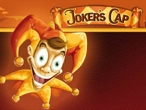 Jokers Cap Logo