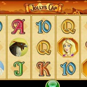 Merkur Jollys Cap Spielautomat