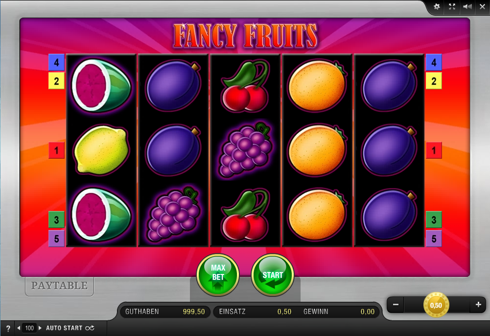 Fancy-Fruits-Slot