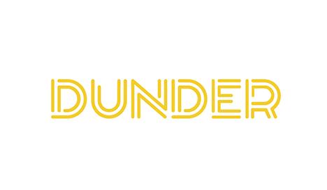 Dundercasino